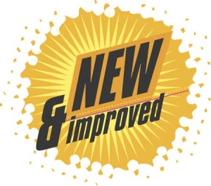 NewandImproved