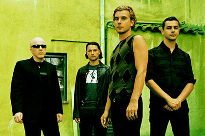 Bush-band-2002